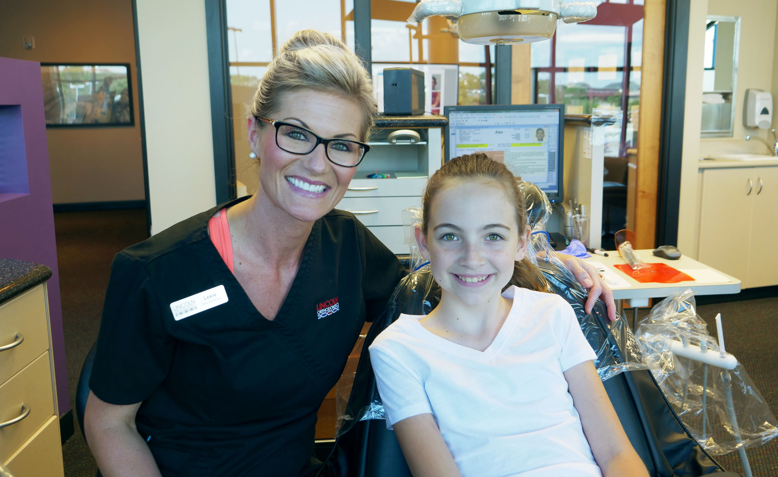 Lincoln Orthodontist